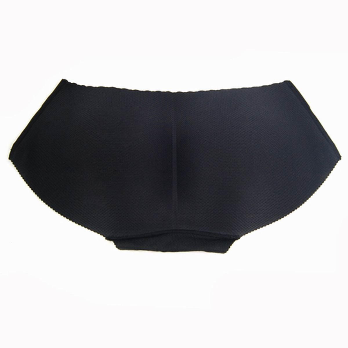 Yahee365 Push-Up Mieder Panty Contur Slip Unterhose Unterwäsche