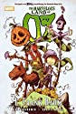 Oz: The Marvelous Land of Oz[ OZ: THE MARVELOUS LAND OF OZ ] by Shanower, Eric (Author) Sep-29-10[ Hardcover ]