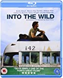 Into the Wild [Reino Unido] [Blu-ray]