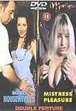 echange, troc McCavity's Housewives - Vol.2 / Mistress Pleasure [Import anglais]