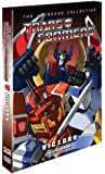 Transformers: Victory (The Japanese Collection)