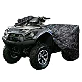 Universal LG Waterproof ATV Storage Cover Fits up to 82