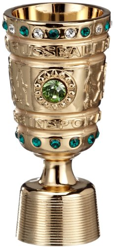 DFB Pokal in 3-D, 7 cm hier kaufen