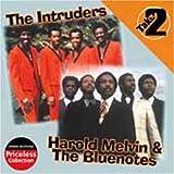 echange, troc Intruders, Harold Melvin & Bluenotes - Take 2