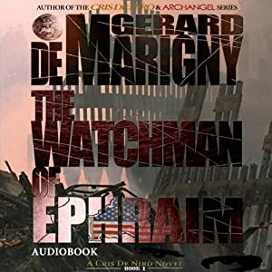 The Watchman of Ephraim Audiobook