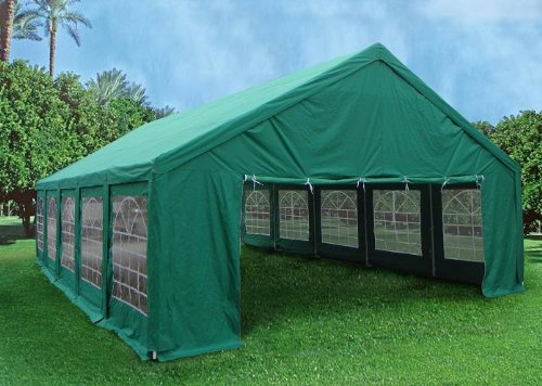 32'x20' Heavy Duty Wedding Party Tent Canopy