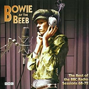 Bowie At The Beeb