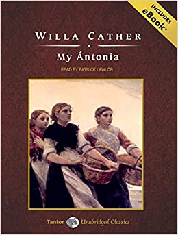 Lena, the American Dream, and Willa Cather's My Antonia