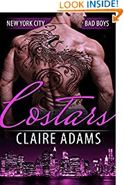 Claire Adams (Author) (7)  Download: $0.99