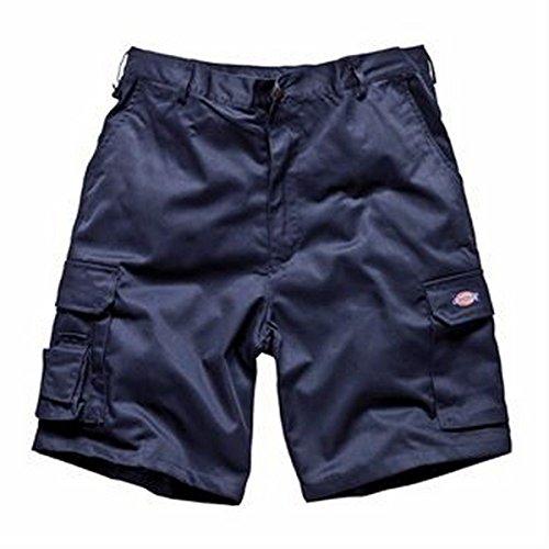 Dickies -  Pantaloncini  - cargo - Uomo blu 32