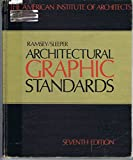 img - for Architectural Graphic Standards - 7th Edition book / textbook / text book