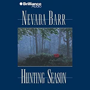 Hunting Season | [Nevada Barr]