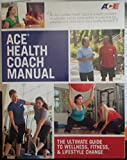 img - for ACE HEALTH COACH MANUAL book / textbook / text book