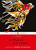 E. Nesbit The Phoenix and the Carpet (Puffin Classics)