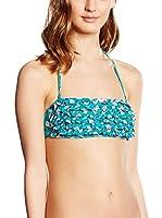 Springfield Sujetador de Bikini (Verde)