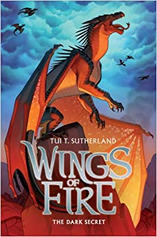 Wings of fire book 4