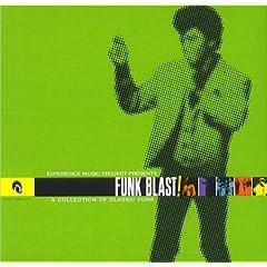 Funk Blast!