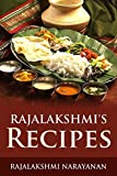 #7: Rajalakshmi's Recipes