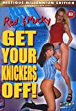 echange, troc Red and Mucky: Get Your Knickers Off [Import anglais]