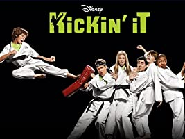 Kickin' It Season 1 [HD]