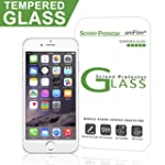 iPhone 6 Plus Screen Protector Glass,...