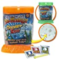 Schylling Sea Monkeys Ocean Zoo - Colors May Vary from Schylling