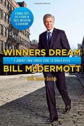 Winners Dream: A Journey from Corner Store to Corner Office