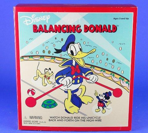 Donald Duck Balancing Donald - 1
