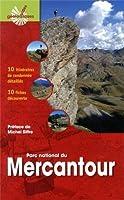 Mercantour. 10 itinéraires de randonnée détaillés, 10 fiches découverte.