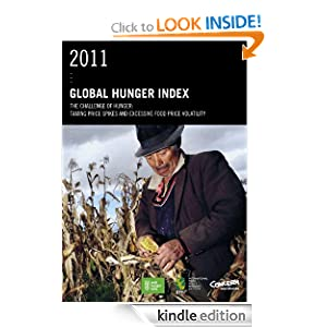 Logo for 2011 Global Hunger Index: The Challenge of Hunger: Taming Price Spikes and Excessive Food Price Volatility