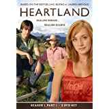 Heartland: Season 1, Part 1by Amber Marshall