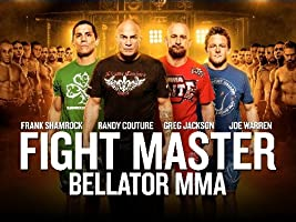 Fight Master: Bellator MMA Season 1 [HD]