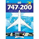 ITVV: Boeing 747-200 Classic [DVD]