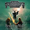 Rogue Knight: Five Kingdoms, Book 2 (       UNABRIDGED) by Brandon Mull Narrated by Keith Nobbs
