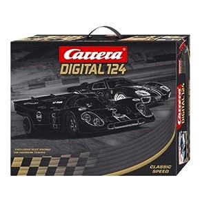 Carrera Digital 124 Classic Speed Racing Set