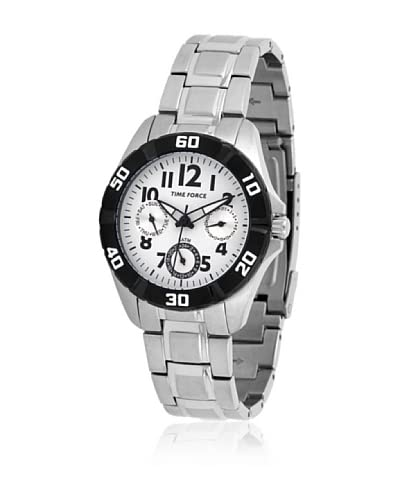 Time Force Reloj de cuarzo 83179  35 mm