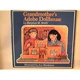 Grandmother's Adobe Dollhouse