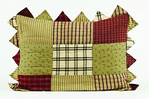 "Heartland 21X37"" Luxury King Size Pillow Sham front-998604"