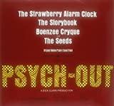 Original Soundtrack Psych-Out [VINYL]