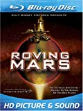 Roving Mars [Blu-ray]