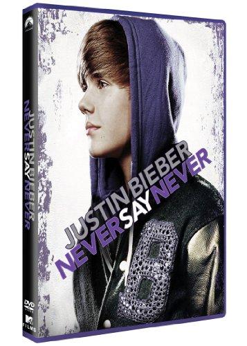 justin bieber never say never dvd 3d. Justin Bieber: Never Say Never