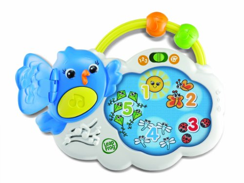 LeapFrog Musical Counting Pal - 1