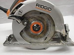 Ridgid R3202 7 1 4 Inch Circular Saw Power Circular Saws