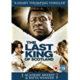 The Last King Of Scotland [DVD] [2006]by Forest Whitaker