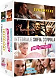 echange, troc Intégrale Sofia Coppola - Coffret 4 films