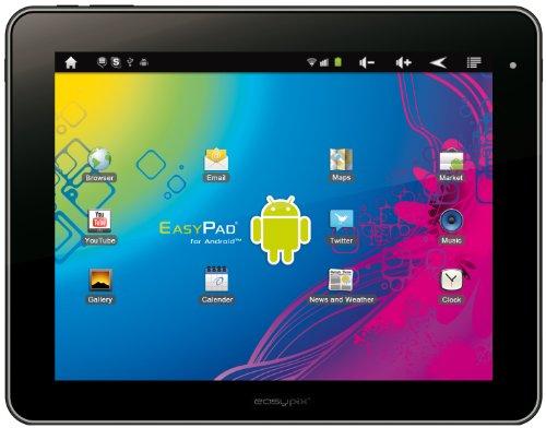 Easypix EasyPad 970 9.7 inch Tablet (Rockship 2918 1.2GHz, RAM 512MB, Storage 8GB, Android 2.3)