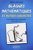 echange, troc Bruno Winckler - Blagues Mathématiques & Autres Curiosités