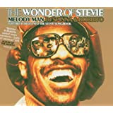 The Wonder Of Stevie: Melody Man