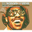 The Wonder Of Stevie: Melody Man