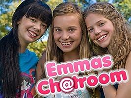 Emmas Chatroom - Staffel 1
